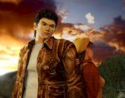Domein voor Shenmue HD vastgelegd door Sega