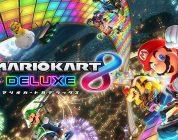 Mario Kart 8 Deluxe vanaf vrijdag 28 april verkrijgbaar