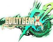 Guilty Gear Xrd Rev 2 aangekondigd