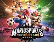 Mario Sports Superstars vanaf 10 maart verkrijgbaar voor 3DS – Trailer