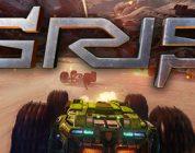 Nieuwe trailer voor GRIP
