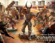 Might & Magic SHOWDOWN onthuld, vanaf nu verkrijgbaar via Steam Early Access – Trailer