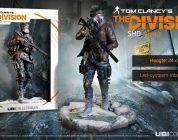 Nieuwe Tom Clancy's The Division en Ghost Recon figurines nu te Pre-orderen