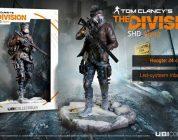 Nieuwe Tom Clancy's The Division en Ghost Recon figurines nu te Pre-orderen