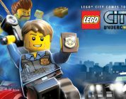 LEGO City Undercover launch trailer