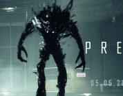 Releasedatum van Prey bekend gemaakt – Trailer
