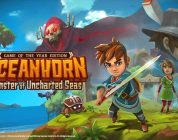 Oceanhorn Monster of Uncharted Seas komt naar Nintendo Switch