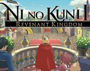 Ni No Kuni 2: Revenant Kingdom komt ook naar pc – Screenshots