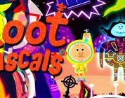 Loot Rascals aangekondigd voor pc en Playstation 4 – Trailer