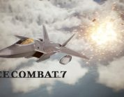 Ace Combat 7: Skies Unknown komt naar Xbox One en pc – Trailer