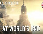 Het einde van de wereld wacht je op in Dark Souls III: The Ringed City voor Playstation 4, Xbox One en Steam – Trailer