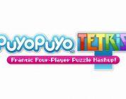 Puyo Puyo Tetris – nu beschikbaar als pre-order