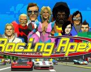 Racing Apex komt naar Nintendo Switch