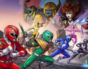 Review: Mighty Morphin Power Rangers: Mega Battle
