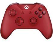 Xbox One krijg een rode controller