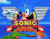 Sonic Mania uitgesteld naar deze zomer