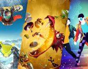 Ubisoft onthult meerdere games voor Nintendo Switch
