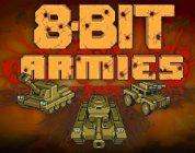 8-Bit Armies komt naar consoles – Trailer