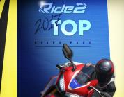 Top Bikes Pack-DLC nu beschikbaar voor Ride 2 – Trailer