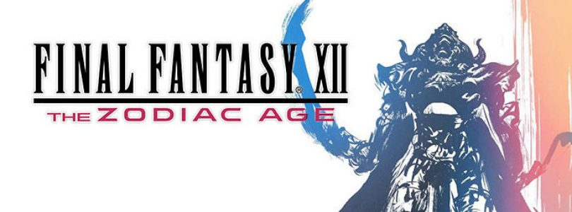 Releasedatum Final Fantasy XII: The Zodiac Age bekend gemaakt