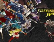 Grote update voor Fire Emblem Heroes