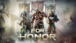 For Honor Year 3 Season 4 nu beschikbaar