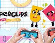 Snipperclips verschijnt 3 maart op de Nintendo Switch