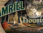 Bezit jouw eigen huis in The Elder Scrolls Online met Homestead, vanaf nu verkrijgbaar