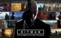 Hitman: The complete first season