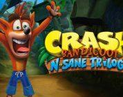 Crash Bandicoot N. Sane Trilogy heeft releasedatum te pakken – Trailer