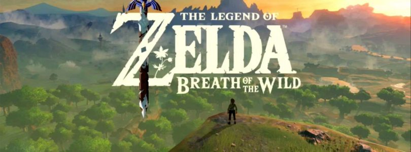 Hands-on Preview: The Legend Of Zelda: Breath of the Wild