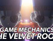 Persona 5 Velvet Room – trailer