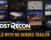 Speel Open Beta Ghost Recon Wildlands nu en ervaar de Wildlands met 'A World With No Heroes' – Trailer