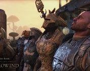 The Elder Scrolls Online: Morrowind Warden gameplay trailer onthuld