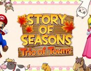 Story of Seasons: Trio of Towns krijgt Nintendo kostuums