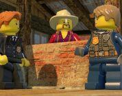 Nieuwe LEGO CITY Undercover-trailer toont Chase McCain als meester in vermommingen