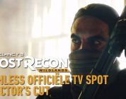 Ghost Recon Wildlands 'Ruthless' Live Action Trailer