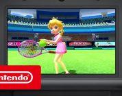 Mario Sports Superstars – Serve an ace! Trailer