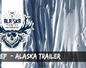 STEEP – Alaska Trailer