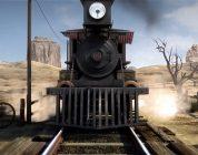 Railway Empire aangekondigd voor Playstation 4, Xbox One en PC – Teaser trailer