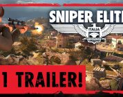 Sniper Elite 4 – 101 Gameplay Trailer