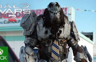 Fan spendeert 5 jaar aan bouwen van Warthog uit Halo