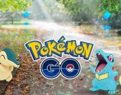 Ontdek en vang meer dan 80 extra Pokémon over de hele wereld in Pokémon GO