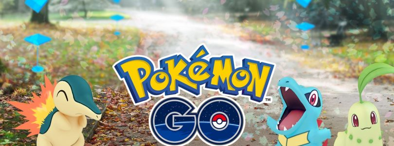 Pokémon GO: legendarische Pokémon voor het eerst in het wild te vangen