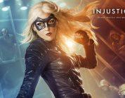 Black Canary in actie in nieuwe Injustice 2 gameplay trailer