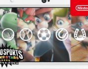 Mario Sports Superstars intro onthuld – Trailer