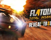 FlatOut 4: Total Insanity onthuld – Trailer