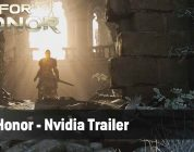 For Honor – PC trailer