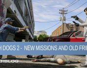 Watch Dogs 2 Human Conditions DLC Trailer