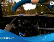 DiRT Rally Playstation VR DLC Launch Trailer